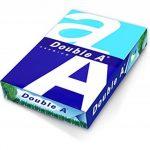 Double A Premium - Papier à imprimer (format A4, 80 g / m², 2.500 feuilles), blanc de la marque Double-A image 1 produit