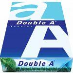 Double A Premium - Papier à imprimer (format A4, 80 g / m², 2.500 feuilles), blanc de la marque Double-A image 3 produit