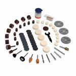 Dremel 2615S723JA Coffret de 100 Accessoires pour Outils rotatifs de la marque Dremel image 1 produit