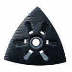 Einhell Outil multifonctions TE-MG 200 CE (200 W,Livré en coffret avec un plateau de ponçage triangulaire, 6 feuilles abrasives, grattoir, lame de scie plongeante pour bois, clé 6 pans) de la marque Einhell image 2 produit