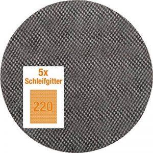 Einhell–Toile abrasif 225Grain 220 de la marque kwb image 0 produit