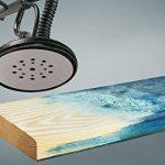 Einhell–Toile abrasif 225Grain 220 de la marque kwb image 3 produit