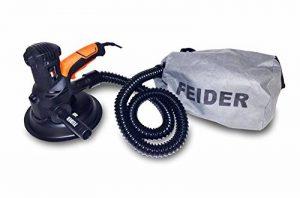 Feider FPEP710-3 PONCEUSE À PLACO 710W de la marque Feider image 0 produit
