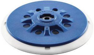 Festool - Plateau rond diametre 150 mm 17 trous - Type.ETS Dur - de la marque Festool image 0 produit