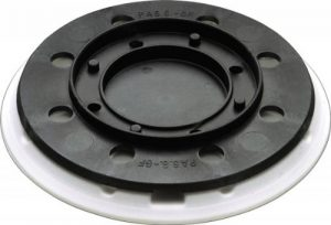 Festool ST-STF-ES 125 492280 Plateau de ponçage mou de la marque Festool image 0 produit