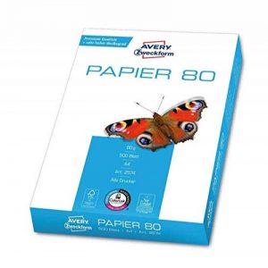 feuille de papier TOP 0 image 0 produit