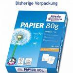 feuille de papier TOP 0 image 3 produit