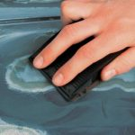 grain papier abrasif TOP 1 image 1 produit
