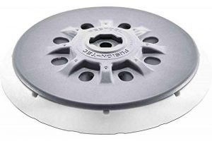 Granat de meulage Festool Multi-Jetstream, diamètre 150 mm, 50 pièces, 202459 0W, 0V de la marque Festool image 0 produit
