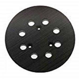Hitachi - 753811Plateau ponçage Velcro 3trous 125mm de la marque HIKOKI image 0 produit