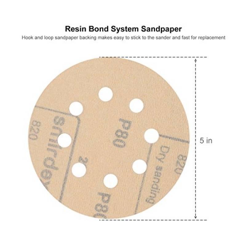 10 M 240 Sable oxyde d/'aluminium sable rouleaux de papier longue durée de vie de ponçage//meulage Feuille