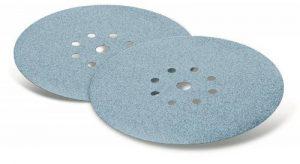 Lot de 25 disques abrasifs Festool 499638STF D225/8P120GR/25 de la marque Festool image 0 produit