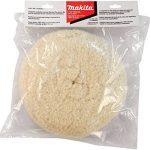 Makita 192629–77Crochet et boucle Pad pour 9227C Ponceuse/polisseuse de la marque Makita image 4 produit