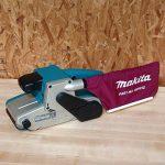 Makita 9404 Ponceuse à Bande Limage 100mm 1010W de la marque Makita image 1 produit