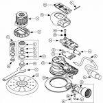 """Mirka 8295692111 Plateau de ponçage Abranet Semi-Rigide Auto-agrippant 5/16"""" 5 Trous 150mm de la marque Mirka image 1 produit"""