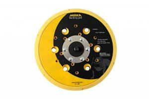 Miroslava 8292605011ponçage Disque Abranet 5/16-inch-grip Taille M, 48L 150mm de la marque Mirka image 0 produit