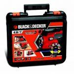 Multiponceuse 21 Accessoires et avec coffret de la marque Black-Decker image 1 produit