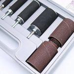 PANINA Lot de 20 tambours de ponçage - Pour perceuse à colonne de la marque PANINA image 3 produit