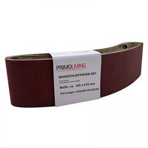 Papier abrasif 100 x 915mm de la marque PrimoLiving image 0 produit