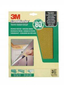 papier abrasif 3m TOP 7 image 0 produit