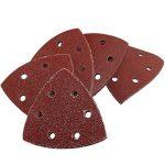 papier abrasif triangulaire TOP 8 image 1 produit