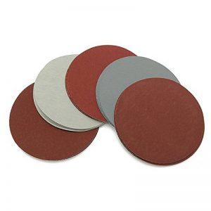 papier abrasif velcro TOP 3 image 0 produit