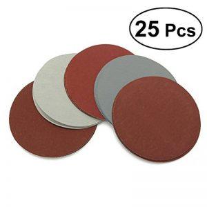 papier abrasif velcro TOP 4 image 0 produit