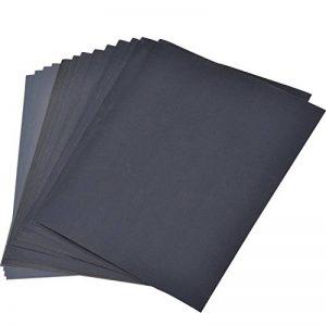 papier de verre grain 1000 TOP 2 image 0 produit