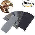 papier de verre grain 1000 TOP 4 image 1 produit