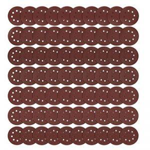 papier de verre grain 180 TOP 11 image 0 produit