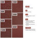 papier de verre grain 180 TOP 11 image 4 produit