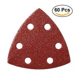 papier ponceuse triangulaire TOP 11 image 0 produit