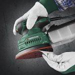 Park Side Hand Schleifer PHS 160Ponceuse Souris Rectifieuse Triangle Schleifer de la marque Parkside image 4 produit