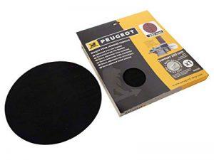 Peugeot Outillage 806320 Support Velcro pour Adaptation des disques ø 200 mm pour combiné ponceur energysand 200asp de la marque Peugeot-Outillage image 0 produit