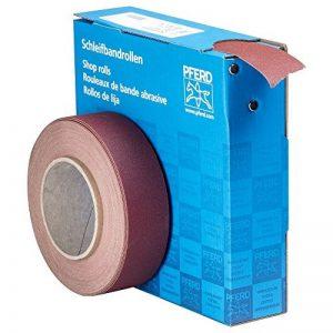 Pferd 45016418Bandes abrasives Rouleau de bande abrasive SBR 38A180 de la marque Pferd image 0 produit