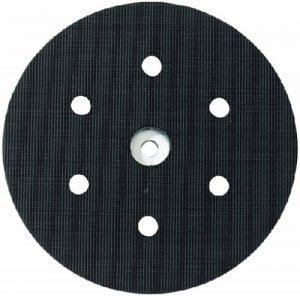 Plateau 150 mm, moyen, perforé, pour SXE 450 diamètre 150 mm de la marque Metabo image 0 produit