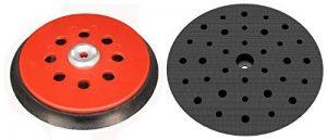 Plateau de ponçage dur pour Festool EQ - ETS - LEX - WTS - RO150 – Disques de ponçage à 35 trous – Velcro - NOUVEAU de la marque DFS image 0 produit