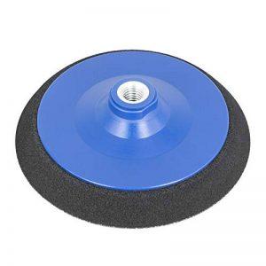 Plateau de Ponçage dur pour Ponceuse et Polisseuse avec Filetage M14 - Machine rotative - tous les Diamètres disponibles - DFS de la marque DFS image 0 produit