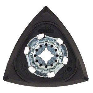 plateau ponceuse triangulaire TOP 7 image 0 produit