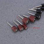Poncage Bande BESTOMZ Ponçage Tambour avec mandrins pour Outils Dremel Rotatifs 132pcs de la marque BESTOMZ image 1 produit