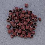 Poncage Bande BESTOMZ Ponçage Tambour avec mandrins pour Outils Dremel Rotatifs 132pcs de la marque BESTOMZ image 3 produit