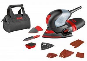 ponceuse mouse TOP 5 image 0 produit