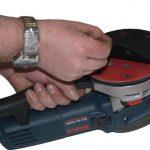 Protecteur pour FESTOOL Ponceuses et Polisseuses - Protégez le Velcro sur le Plateau de ponçage de la marque DFS image 1 produit