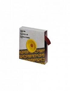 Rouleau abrasif KL 361 JF sur support toile. 40 x 25000 mm. Grain 120. de la marque Klingspor image 0 produit