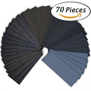 rouleau de papier de verre TOP 11 image 0 produit