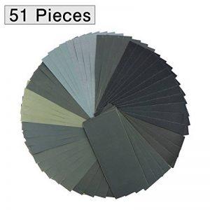 rouleau de papier de verre TOP 12 image 0 produit