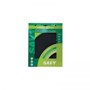 Savy 2913002 Toile émeri fin par 3 Non Concerné de la marque SAVY image 0 produit