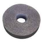 Sealey Er255080sergé Bleu Rouleau de papier abrasif 25mm x 50Mtr Grain 80 de la marque Sealey image 1 produit