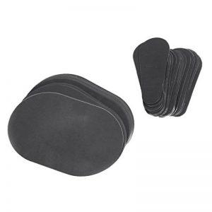 Set Disques d'Epilation Enlèvement Tampons Exfoliants pour Bras Visage Jambes Peau du Corps de la marque MagiDeal image 0 produit