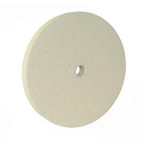 Silverline 105898 Disque de polissage en feutre 150 mm de la marque Silverline image 0 produit